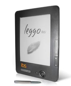 IBS Leggo IBS PB612 Wi-Fi