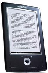 Bookeen Cybook Orizon